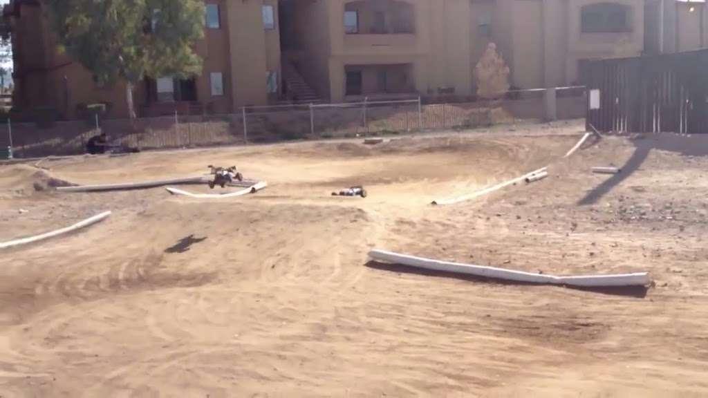 Silver Bowl RC Park Track - park  | Photo 3 of 8 | Address: 6635 Boulder Hwy, Las Vegas, NV 89122, USA