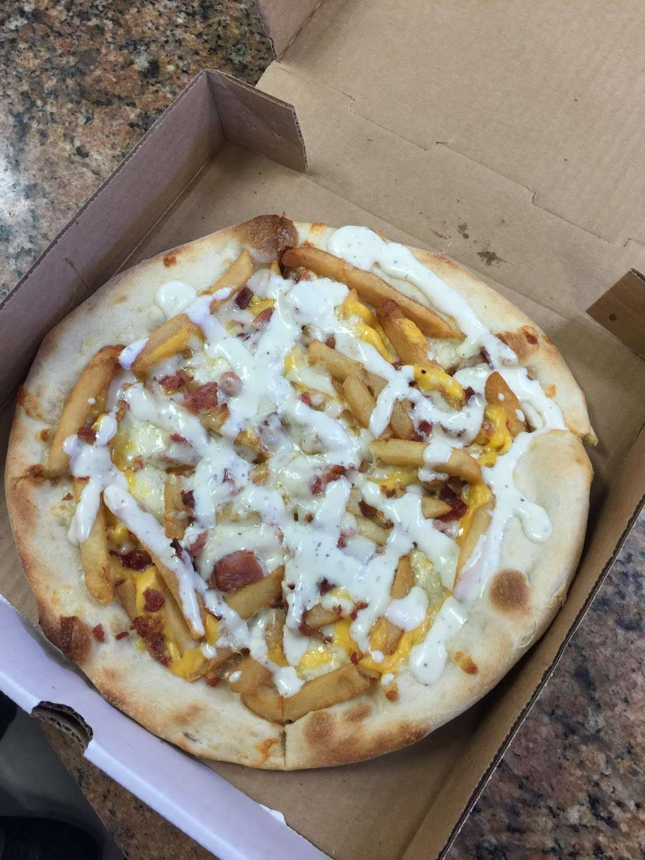 Randazzo S Pizza 2395 Old York Rd 19 Jamison Pa 18929 Usa