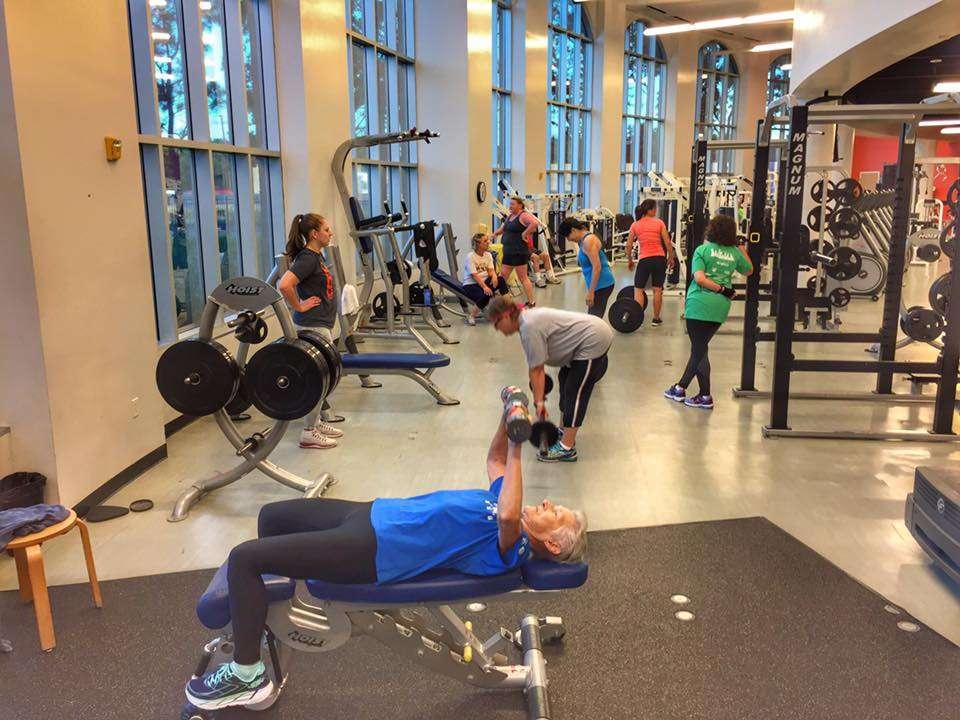 Hbu Bradshaw Fitness Center 7731 Southwest Fwy Houston Tx 77074 Usa