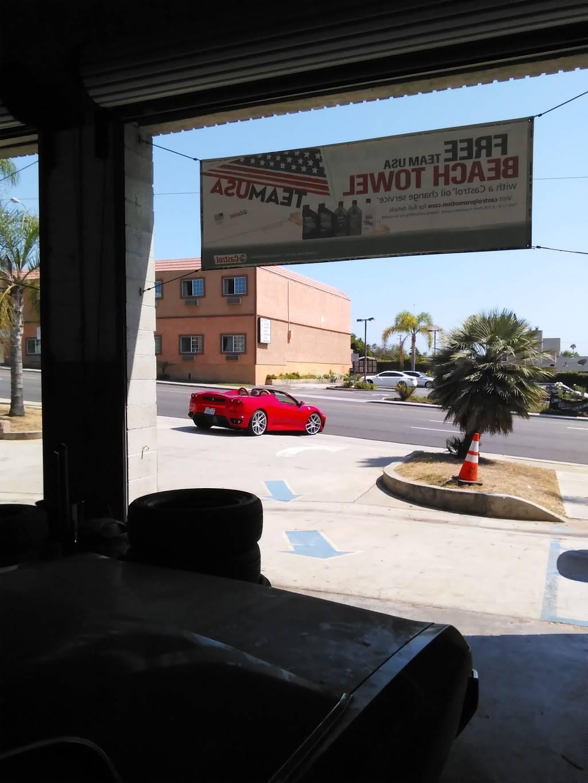Big Q Auto Repair - car repair  | Photo 2 of 8 | Address: 2501 Pacific Coast Hwy, Signal Hill, CA 90755, USA | Phone: (562) 343-5681