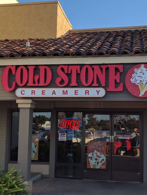 Cold Stone Creamery - bakery  | Photo 4 of 10 | Address: 655 Saturn Blvd Ste A, Imperial Beach, CA 92154, USA | Phone: (619) 575-5200