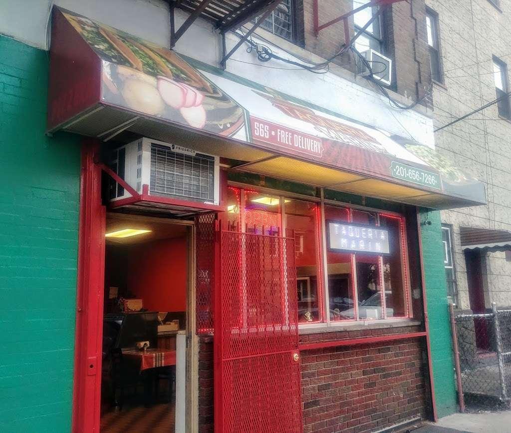 Taqueria Marin - restaurant  | Photo 2 of 5 | Address: 565 Palisade Ave, Jersey City, NJ 07307, USA | Phone: (201) 656-7266