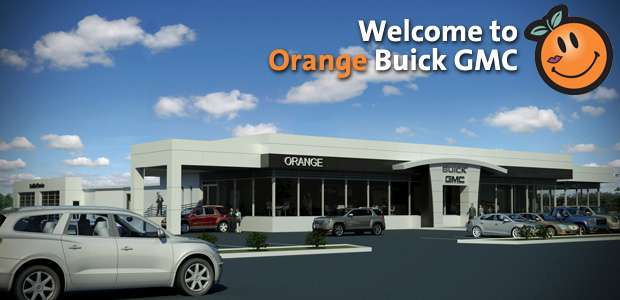 Orange Buick GMC - car dealer  | Photo 2 of 10 | Address: l, 3883 W Colonial Dr, Orlando, FL 32808, USA | Phone: (407) 295-8100