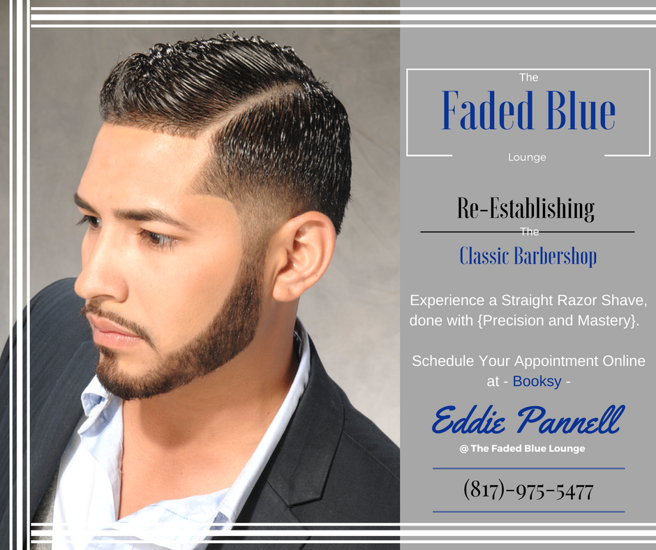 Faded Blue Lounge - hair care    Photo 5 of 10   Address: 3951 Sycamore School Rd Suite #115, Fort Worth, TX 76133, USA   Phone: (817) 975-5477