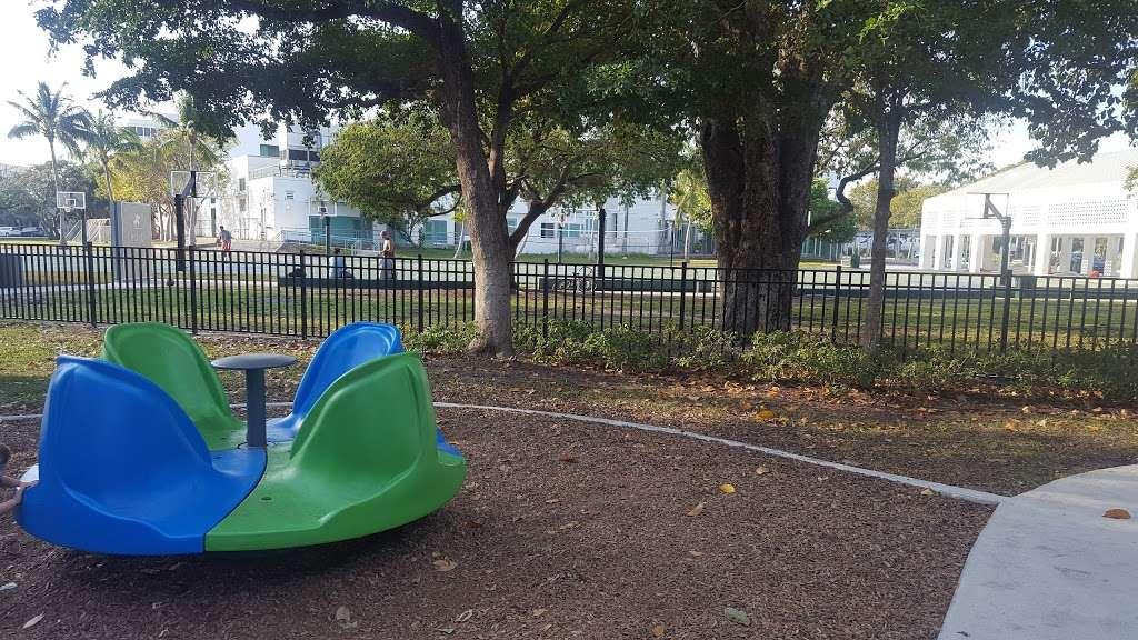 Polo Park - park  | Photo 1 of 10 | Address: 4301 N Michigan Ave, Miami Beach, FL 33140, USA