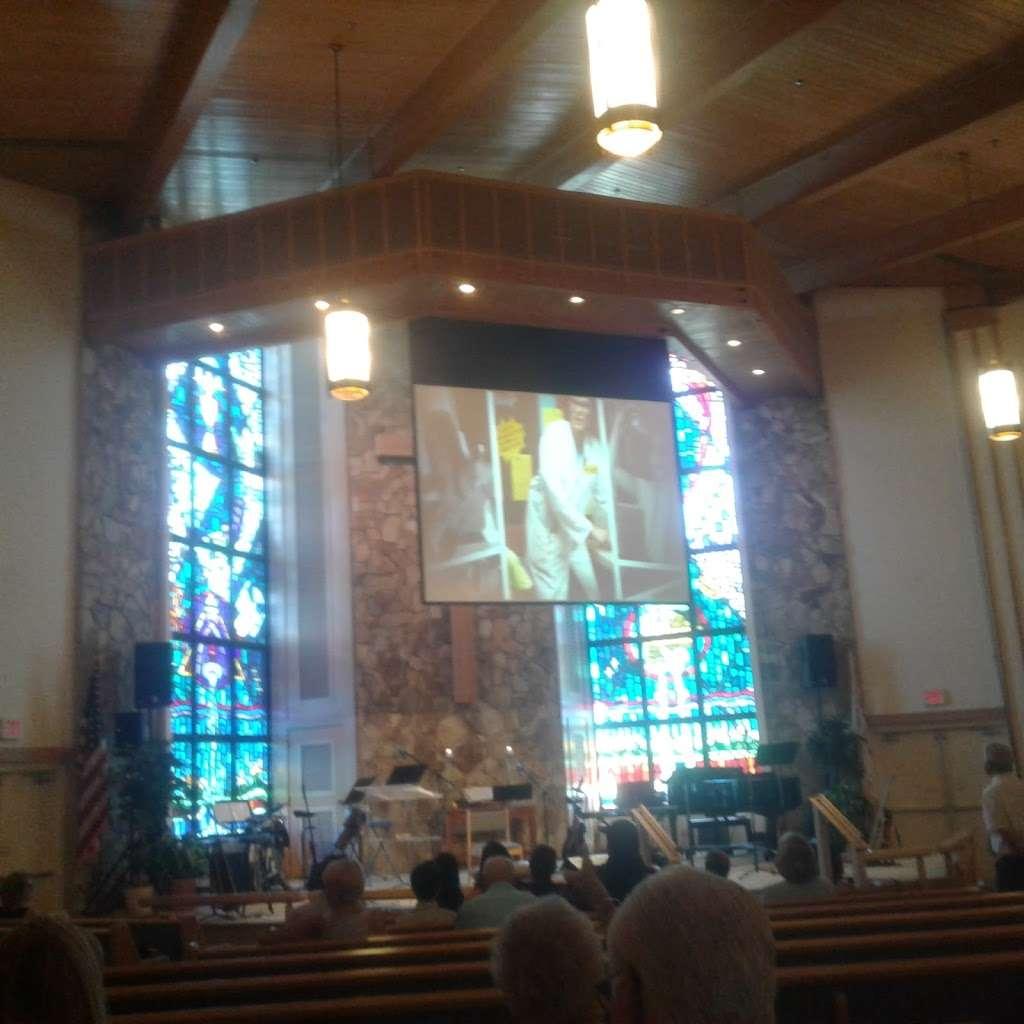 Ocean View United Methodist Church - church    Photo 4 of 10   Address: 701 Ocean Dr, North Palm Beach, FL 33408, USA   Phone: (561) 626-2500