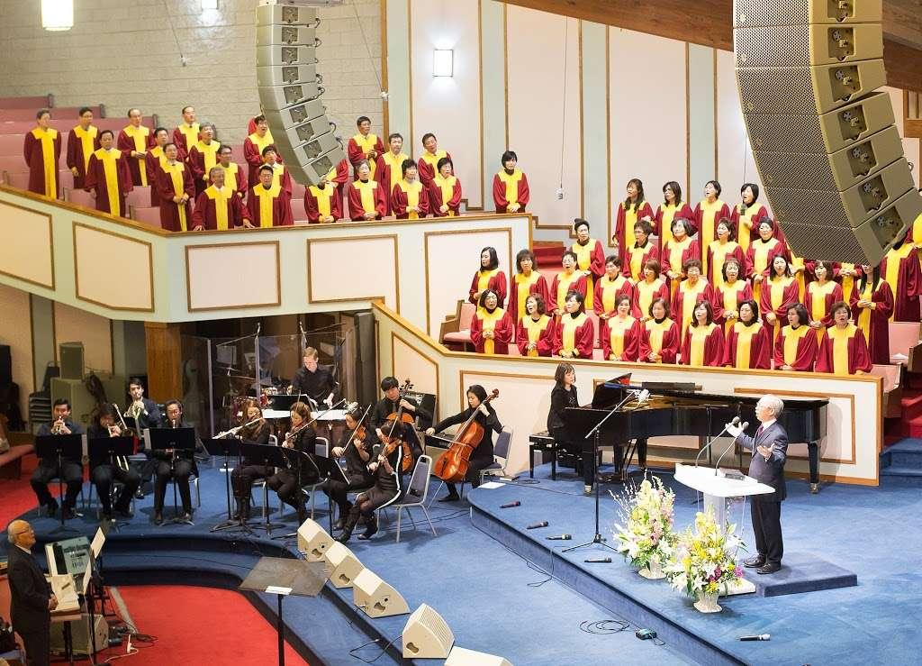 The Korean Church of Queens - church  | Photo 1 of 7 | Address: 8900 23rd Ave, East Elmhurst, NY 11369, USA | Phone: (718) 672-1150