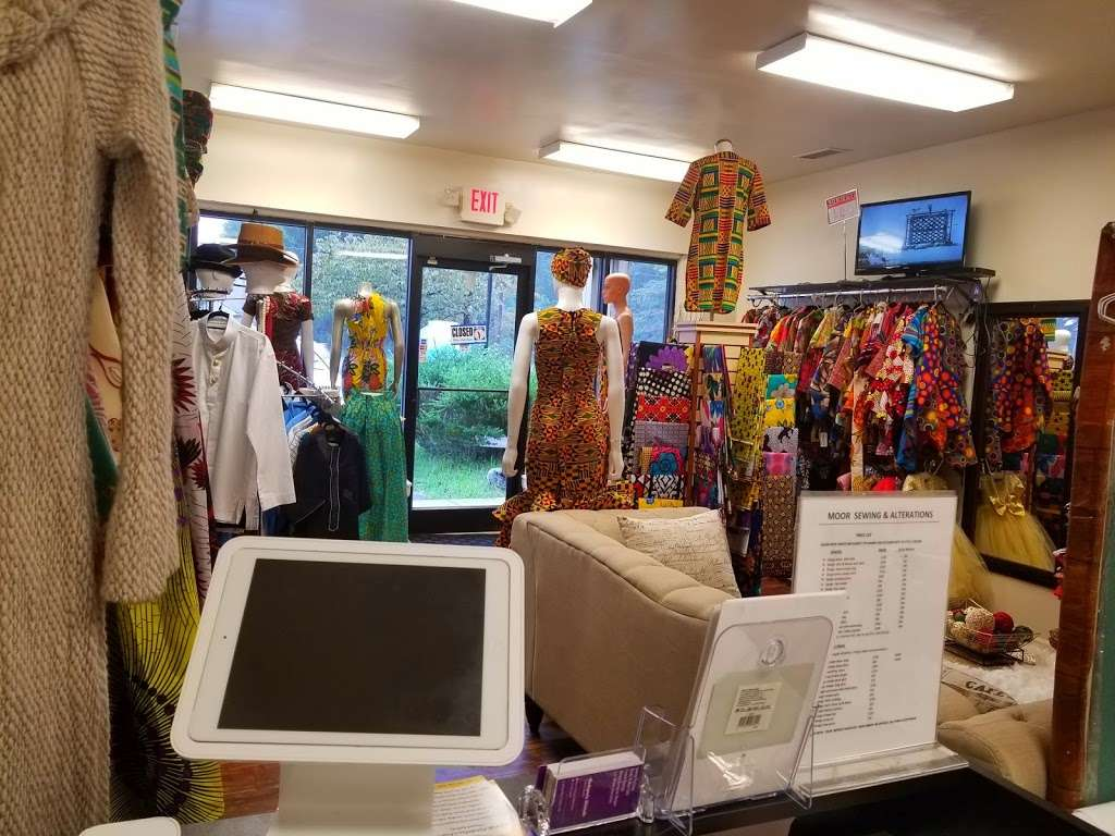 MOOR AFRICAN EUROPEAN CLOTHING & ALTERATION - clothing store  | Photo 1 of 10 | Address: 602 W Sugar Creek Rd, Charlotte, NC 28213, USA | Phone: (980) 430-0191