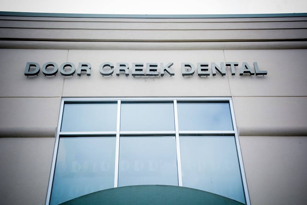 Door Creek Dental - dentist  | Photo 2 of 8 | Address: 6420 Cottage Grove Rd, Madison, WI 53718, USA | Phone: (608) 222-8080