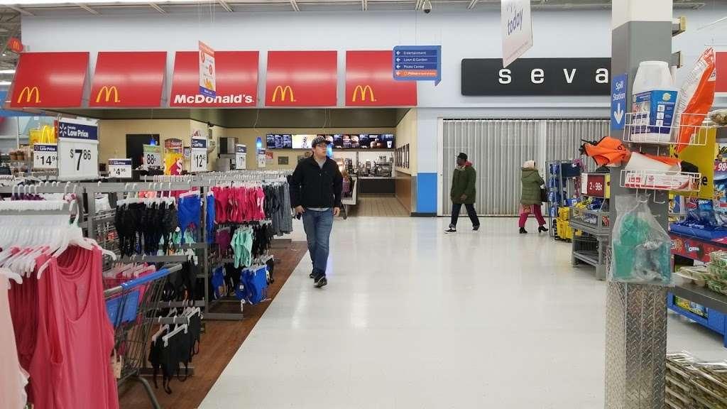 Walmart - supermarket  | Photo 2 of 10 | Address: 900 Springfield Rd, Union, NJ 07083, USA | Phone: (908) 624-0644