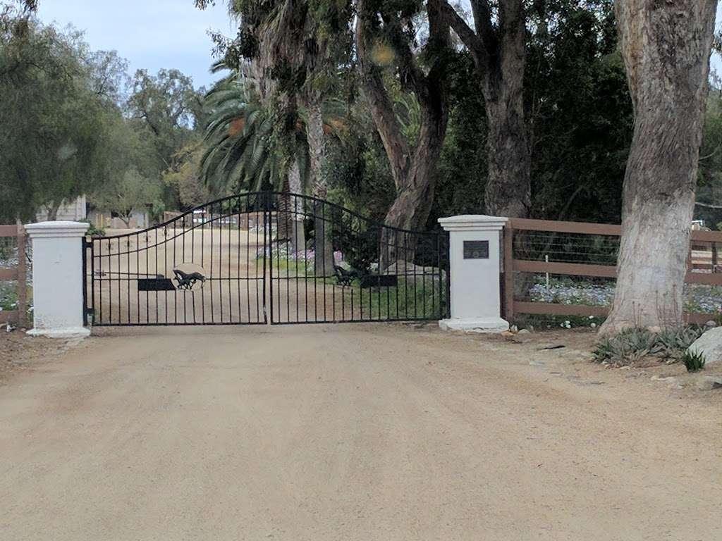 Osuna Adobe Ranch - museum  | Photo 4 of 10 | Address: 16332 Via De Santa Fe, Rancho Santa Fe, CA 92067, USA