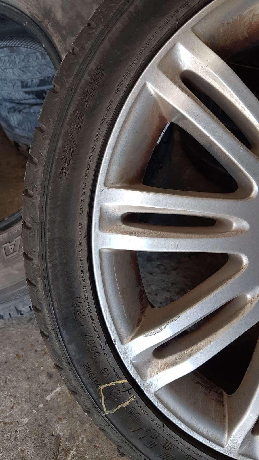 Celayas Tire & Wheel - car repair  | Photo 3 of 4 | Address: 9102 Farm to Market 1960 Rd W, Houston, TX 77070, USA
