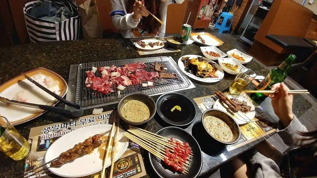 Xi Top BBQ - restaurant  | Photo 3 of 10 | Address: 40-30 149th Pl, Flushing, NY 11354, USA | Phone: (917) 285-2790
