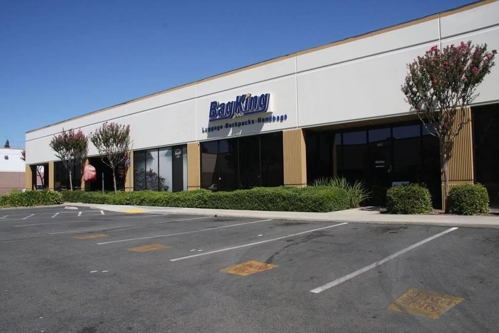 Bag King - store  | Photo 3 of 9 | Address: 717 Del Paso Rd Ste #100, Sacramento, CA 95834, USA | Phone: (916) 923-9530