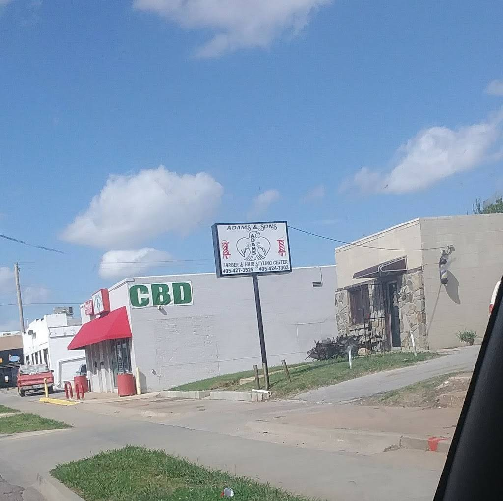 Adams & Sons Styling Center - hair care  | Photo 4 of 10 | Address: 1521 NE 23rd St, Oklahoma City, OK 73111, USA | Phone: (405) 427-3525