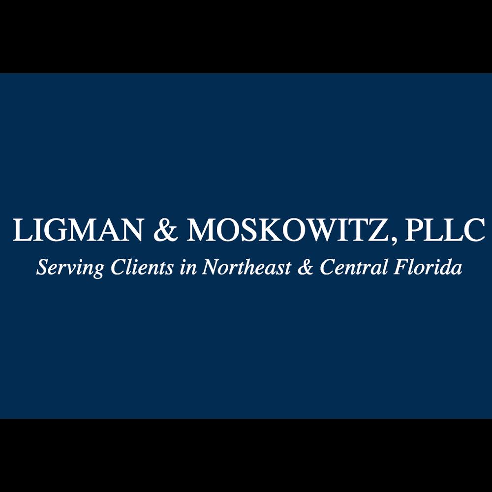 Ligman & Moskowitz, PLLC - lawyer  | Photo 8 of 8 | Address: 1 Sleiman Pkwy suite 210-a, Jacksonville, FL 32216, USA | Phone: (904) 371-2999