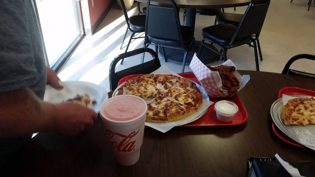 Nicks Pizza & Subs - restaurant    Photo 6 of 8   Address: 14434 LA-44, Gonzales, LA 70737, USA   Phone: (225) 622-8118