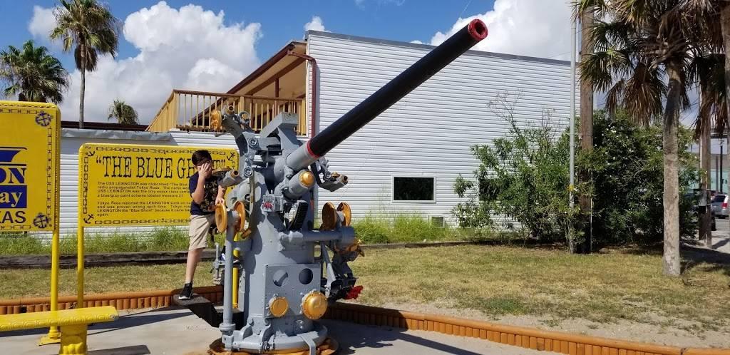 Lexington Parking - museum  | Photo 2 of 9 | Address: 2914 Surfside Blvd, Corpus Christi, TX 78402, USA | Phone: (361) 888-4873