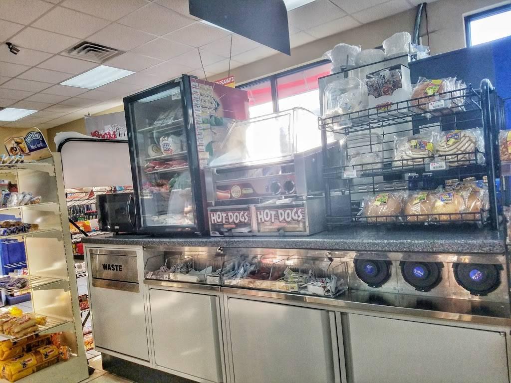 SANDY RIDGE FOOD MART - gas station  | Photo 5 of 9 | Address: 3205 Sandy Ridge Rd, Colfax, NC 27235, USA | Phone: (336) 681-4726
