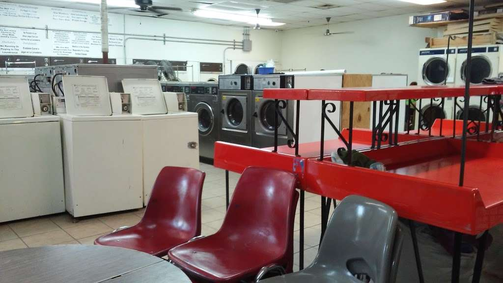 A-1 Washateria and dry cleaners - laundry  | Photo 10 of 10 | Address: 28106 Heidi Ln, Tomball, TX 77375, USA | Phone: (281) 357-0678