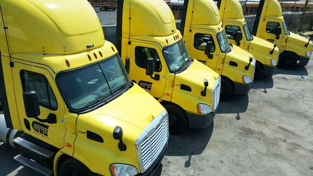 Central Transport - moving company  | Photo 2 of 7 | Address: 271 Norman Ave, Brooklyn, NY 11222, USA | Phone: (586) 467-1900