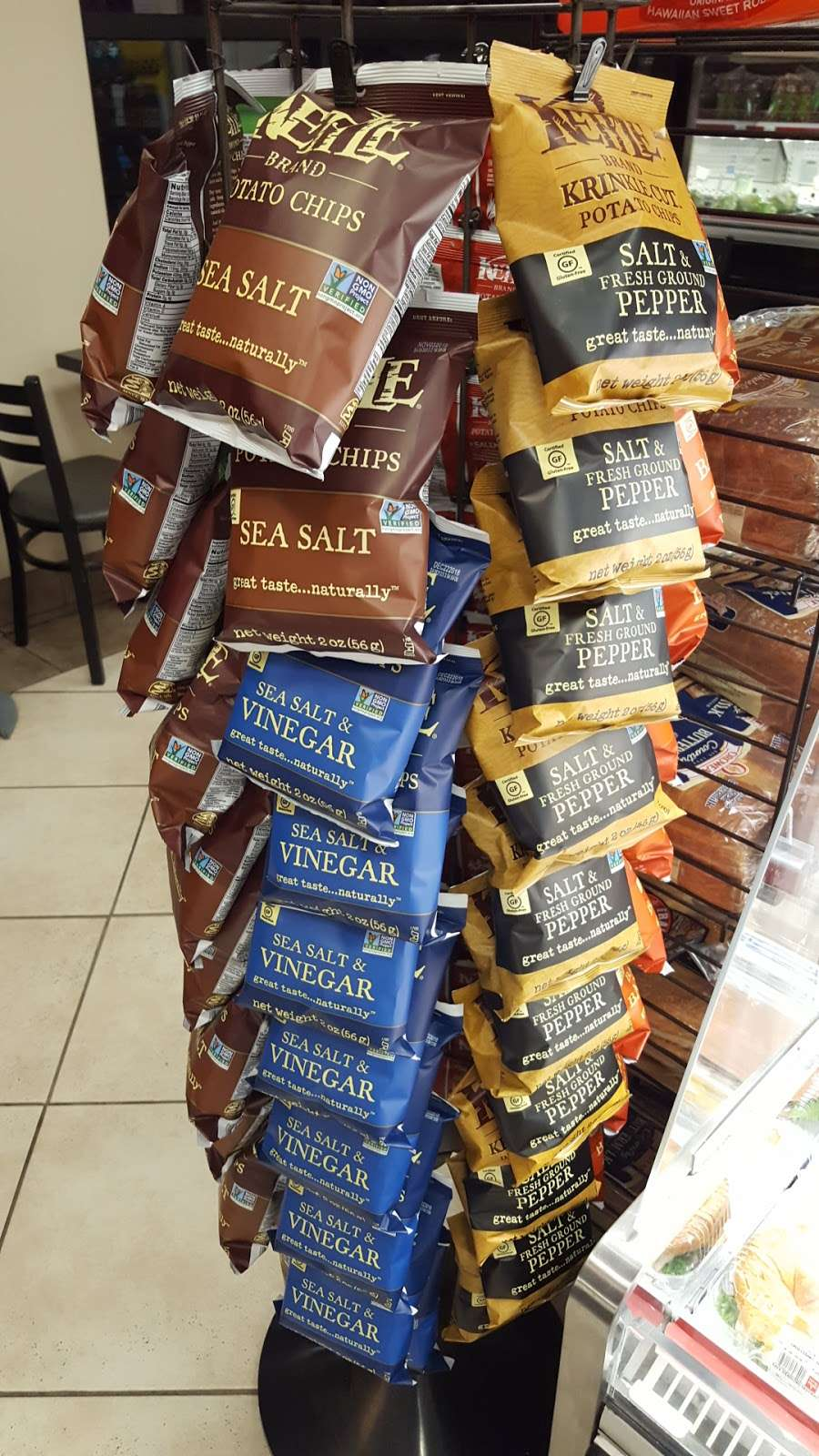 PALA FOOD MART - convenience store  | Photo 9 of 10 | Address: 11152 CA-76, Pala, CA 92059, USA | Phone: (760) 510-2262