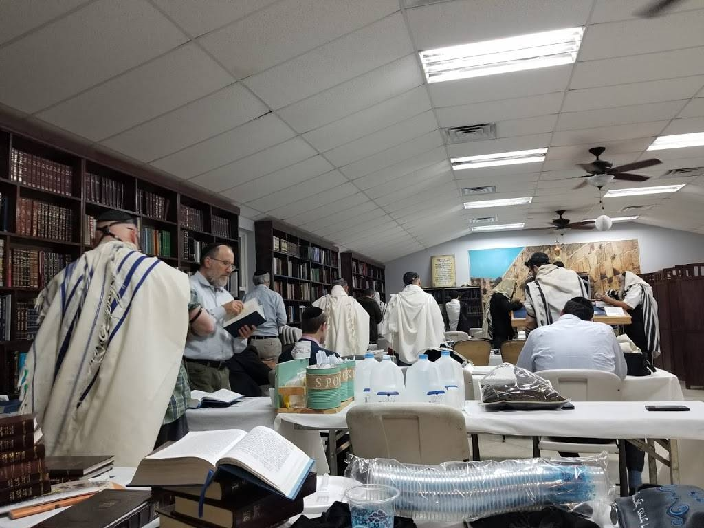 Young Israel of Tampa - synagogue    Photo 7 of 10   Address: 13207 N 52nd St, Tampa, FL 33617, USA   Phone: (813) 832-3018