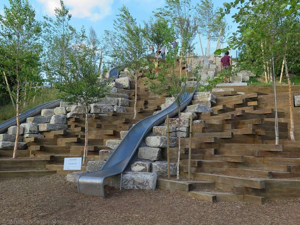 Governors Island Outlook Hill - park    Photo 10 of 10   Address: 946-950 Craig Rd N, New York, NY 10004, USA   Phone: (212) 830-7700