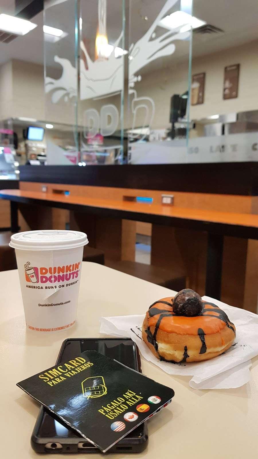 Dunkin Donuts - cafe  | Photo 1 of 10 | Address: 699 Avalon Drive, Wood-Ridge, NJ 07075, USA | Phone: (201) 203-1866