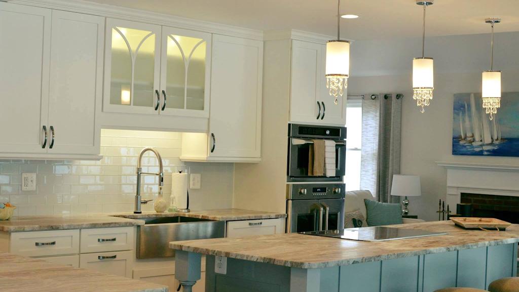Southern Maryland Kitchen, Bath, Floors & Design - Home ...