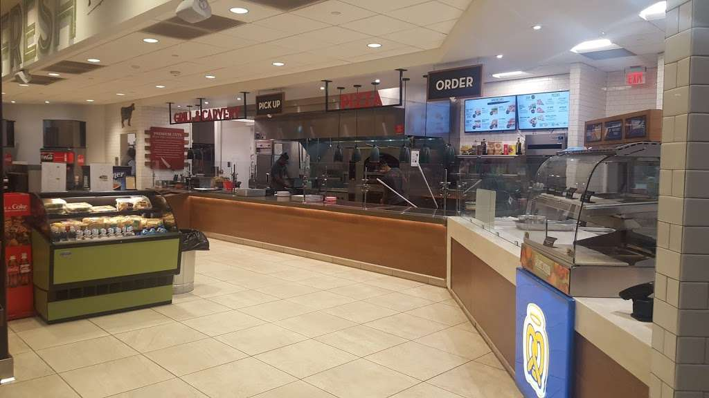 Refresh & Co. - restaurant    Photo 1 of 5   Address: Between Interchanges 11 and 12 NorthboundNew Jersey Turnpike, Sewaren, NJ 07077, USA   Phone: (609) 581-2233