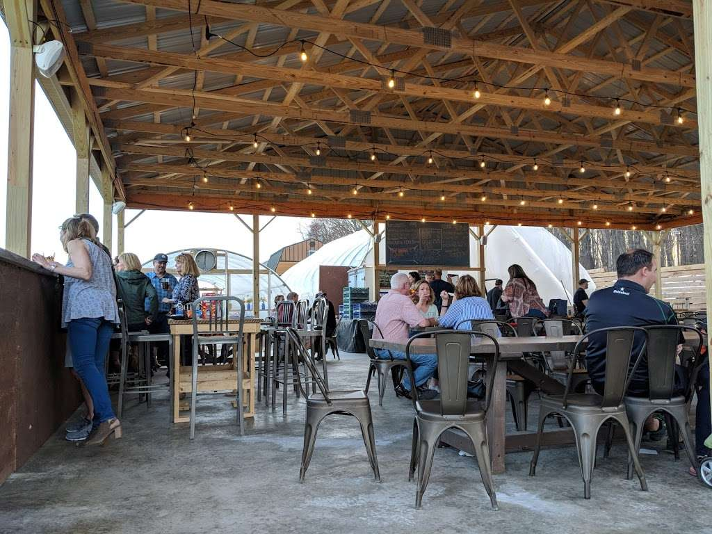 Slate Farm Brewery - restaurant  | Photo 4 of 10 | Address: 2128 Whiteford Rd, Whiteford, MD 21160, USA | Phone: (443) 528-7443