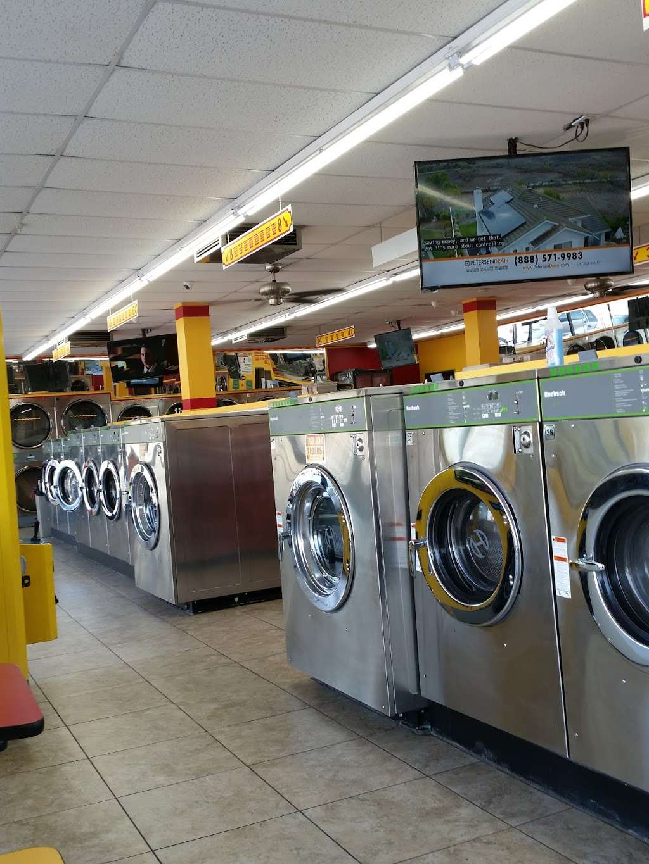 24 Hour Laundromat, 2091 N Towne Ave, Pomona, CA 91767, USA