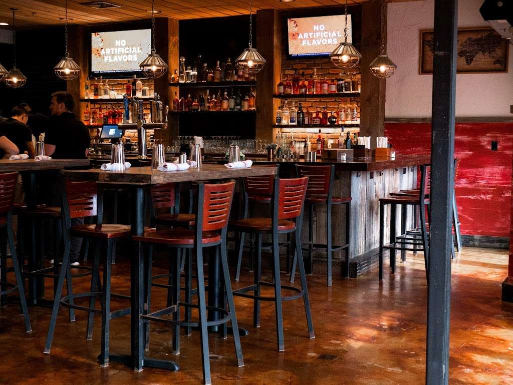 Republic kitchen and bar - restaurant  | Photo 6 of 10 | Address: 262 Main St, Monroe, CT 06468, USA | Phone: (203) 590-3826