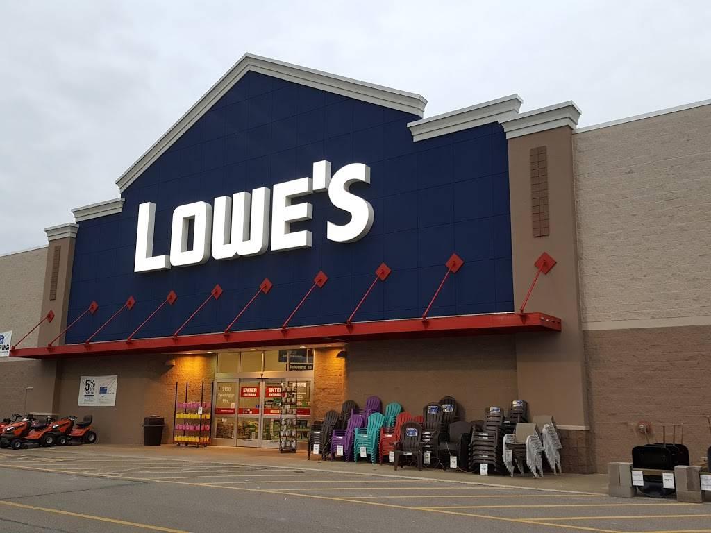 Lowes Home Improvement - hardware store  | Photo 10 of 10 | Address: 2100 Washington Pike, Carnegie, PA 15106, USA | Phone: (412) 200-3101