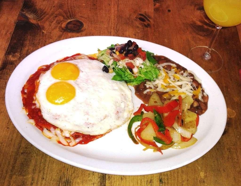 La Rosa Southwestern Dining - restaurant  | Photo 4 of 9 | Address: 25 CO-105, Palmer Lake, CO 80133, USA | Phone: (719) 368-7676