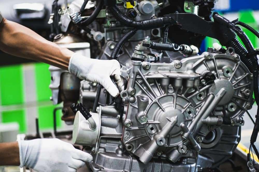 RTS AUTOPARTS - car repair  | Photo 4 of 4 | Address: 2385 Diamond Hill Road, Woonsocket, RI 02895, USA | Phone: (888) 787-5603