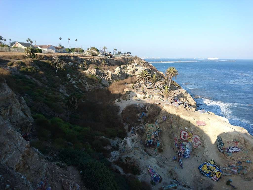Stairway to ocean - park  | Photo 6 of 10 | Address: 907-929 W Paseo Del Mar, San Pedro, CA 90731, USA