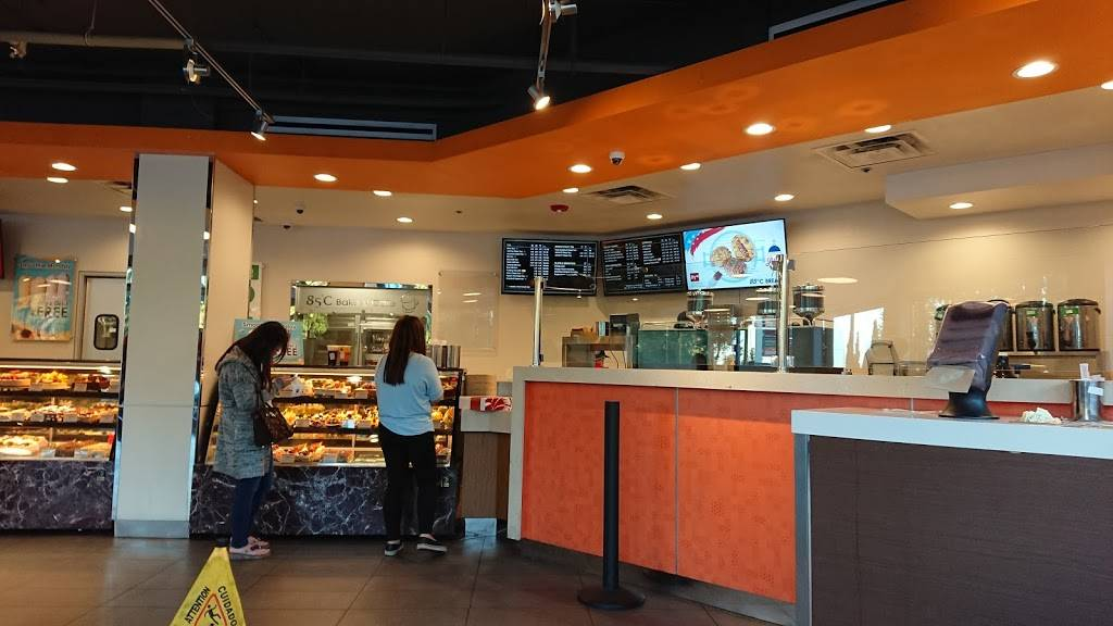 85°C Bakery Cafe - bakery  | Photo 6 of 9 | Address: 672 Barber Ln, Milpitas, CA 95035, USA | Phone: (408) 432-8585