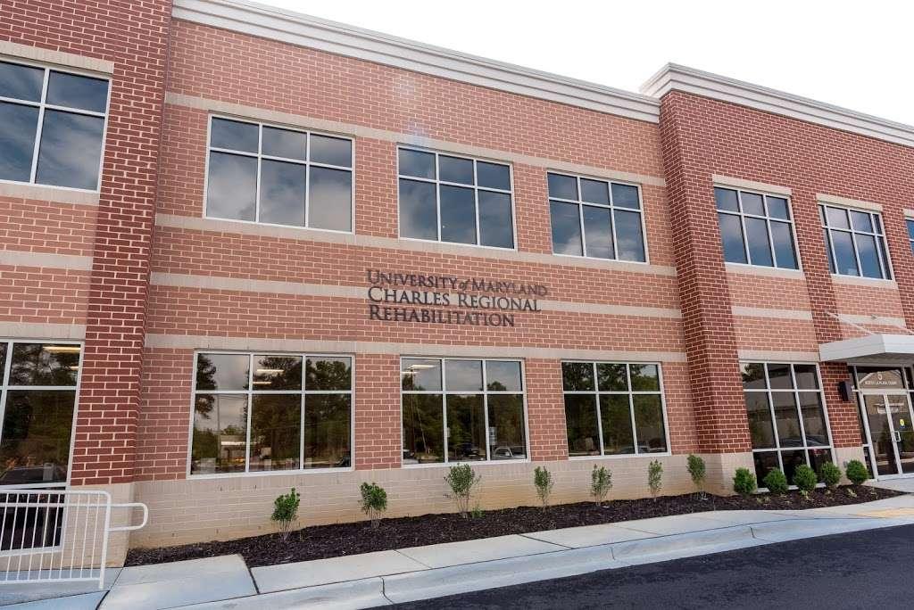 University of Maryland Charles Regional Rehabilitation