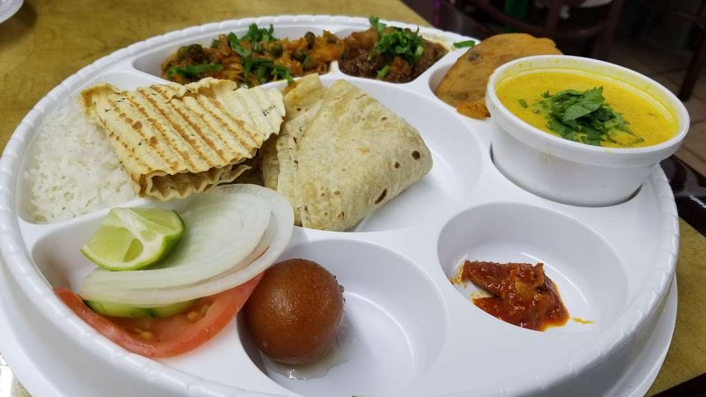 Mumbai Xpress - restaurant    Photo 9 of 10   Address: 256-05 Hillside Avenue, Queens, NY 11004, USA   Phone: (718) 470-0059