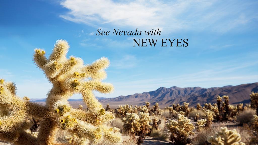 New Eyes - health    Photo 7 of 10   Address: 7305 S Pecos Rd, Las Vegas, NV 89120, USA   Phone: (702) 485-5000