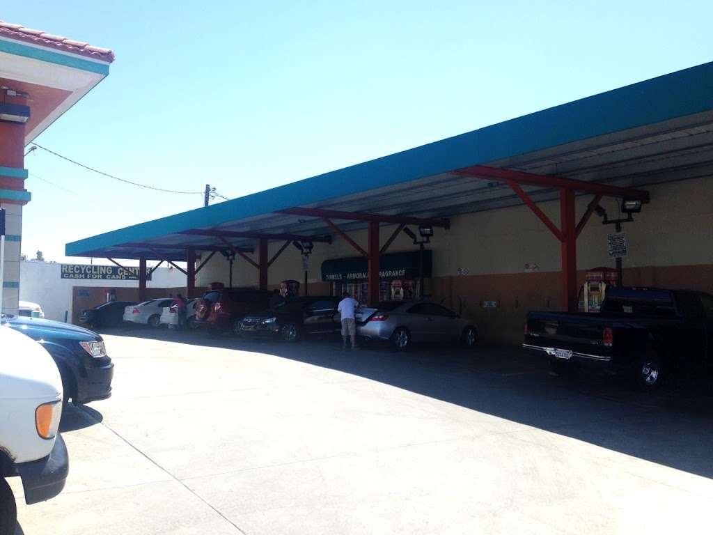 Best West Car Wash - car wash    Photo 7 of 9   Address: 13434 Osborne St, Arleta, CA 91331, USA   Phone: (323) 938-0404