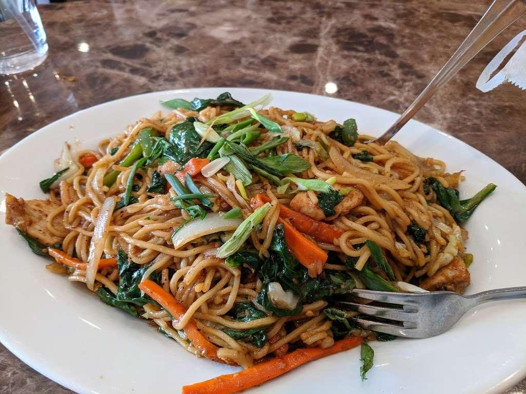 Saffron Flavors of India - restaurant  | Photo 2 of 10 | Address: 4450 N Tenaya Way, Las Vegas, NV 89129, USA | Phone: (702) 489-7900