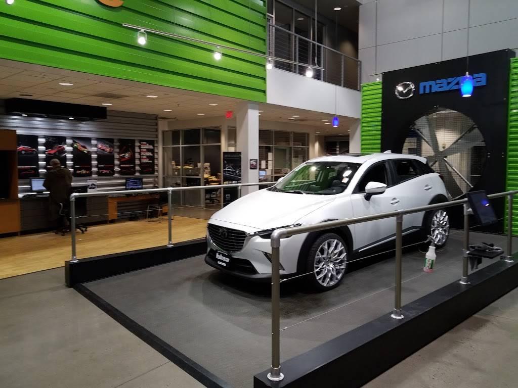 Alan Webb Mazda - car dealer  | Photo 6 of 9 | Address: 3716 NE 66th Ave, Vancouver, WA 98661, USA | Phone: (360) 334-3000