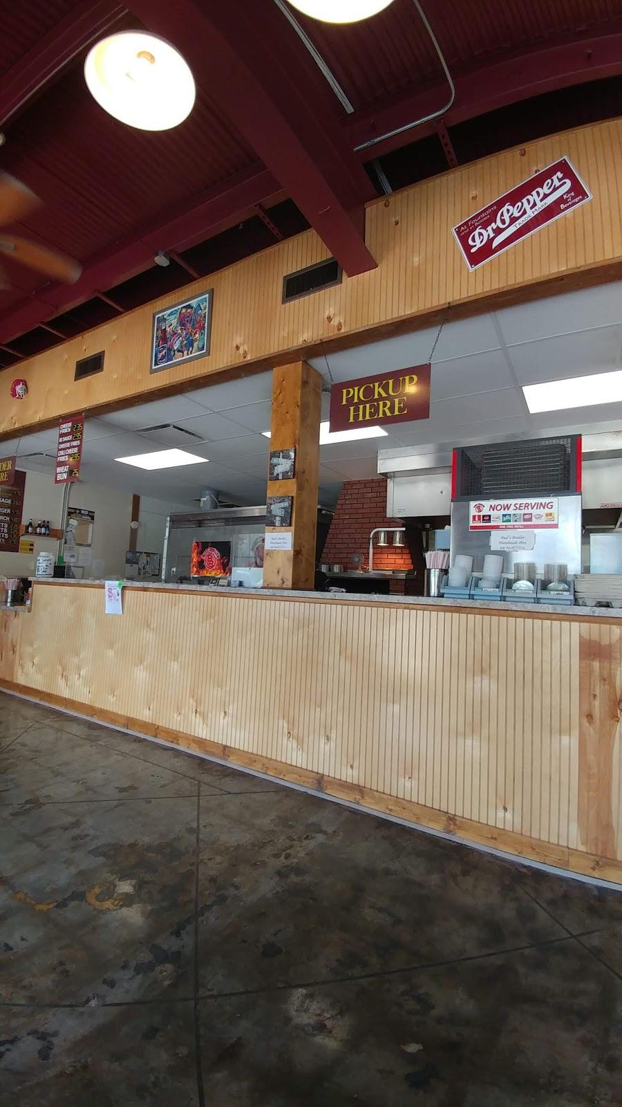 Dunkin - bakery  | Photo 13 of 15 | Address: 61 Main St, Salisbury, MA 01952, USA | Phone: (978) 462-1189