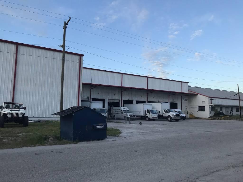 NTW - National Tire Wholesale - car repair  | Photo 1 of 9 | Address: 3107 E Grace St, Tampa, FL 33605, USA | Phone: (800) 282-9026