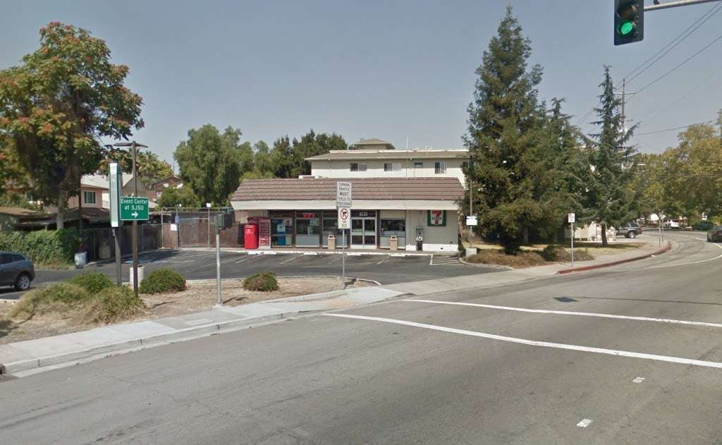 7-Eleven - convenience store  | Photo 9 of 10 | Address: 787 S 11th St, San Jose, CA 95112, USA | Phone: (408) 294-7214