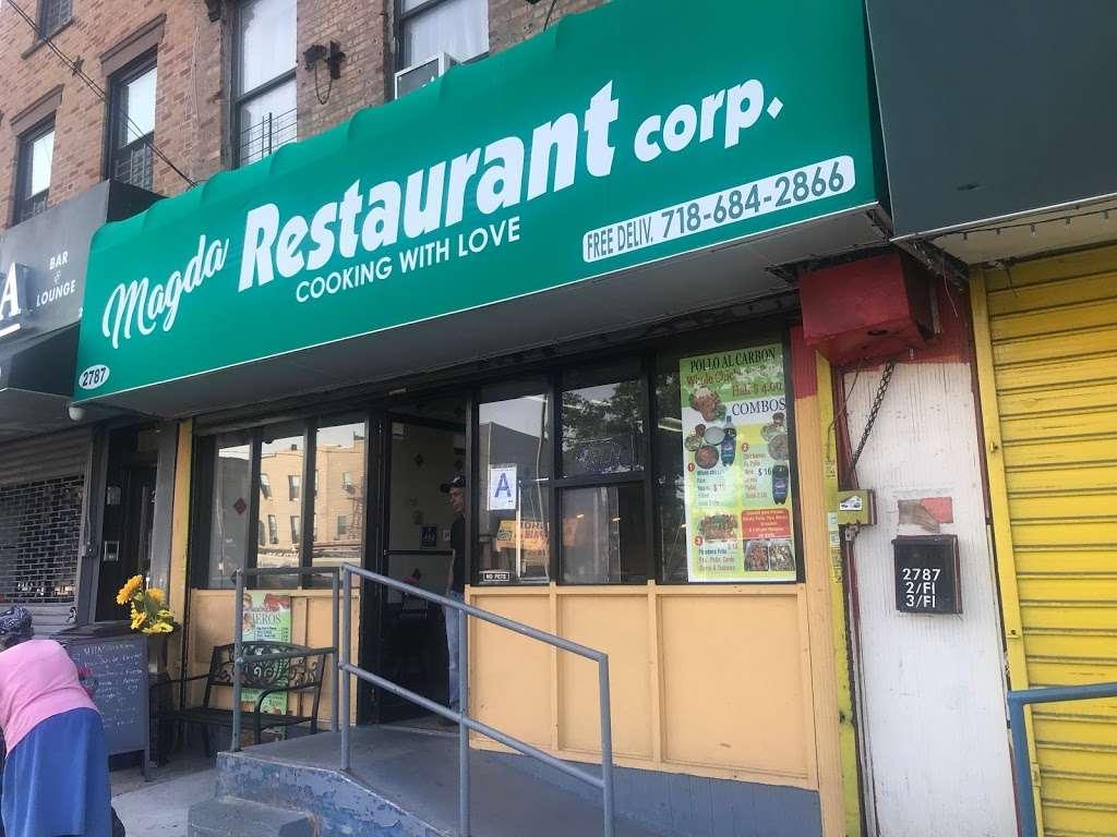 Sazón Cibaeño - restaurant  | Photo 1 of 1 | Address: 2787 Atlantic Ave, Brooklyn, NY 11207, USA | Phone: (718) 484-7978
