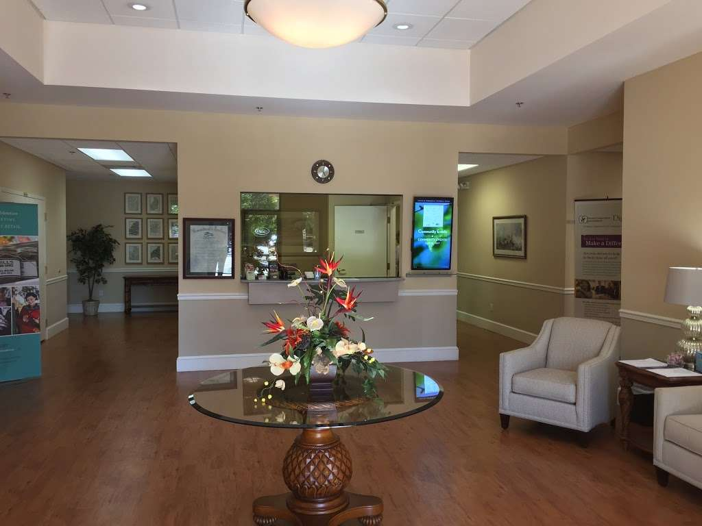 Volusia Memorial Funeral Home - funeral home  | Photo 9 of 10 | Address: 4815 Clyde Morris Blvd, Port Orange, FL 32129, USA | Phone: (386) 322-5373